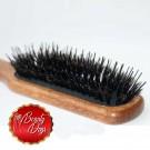 Cepillo cerda de jabalí